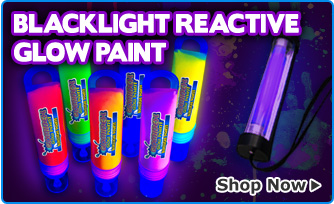 dark paint fluorescent paint aerosol glow spray paint invisible. Black Bedroom Furniture Sets. Home Design Ideas