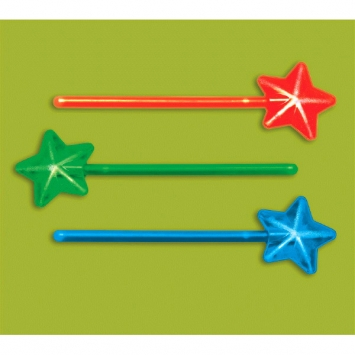 Super Glow Star Wand
