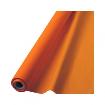 Orange Peel Solid Table Roll 100 ft