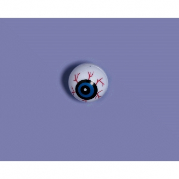 Plastic Eyeball 10ct