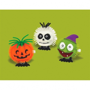 Halloween Wind Up Characters