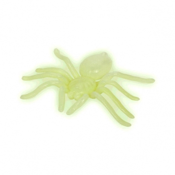 Glow in the Dark Tarantula Decoration