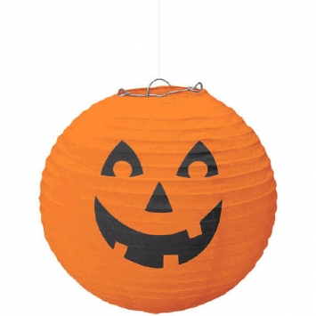 Halloween Super Mega Value Lantern 18 in