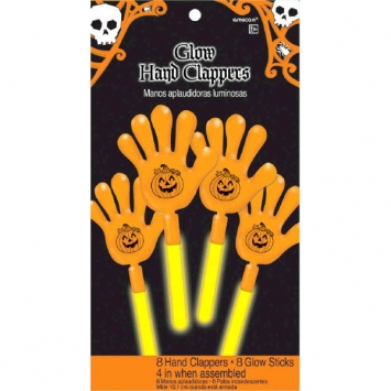 Glow Hand Clappers