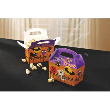 Halloween Gable Box 5ct