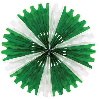 Tissue Fan 25in