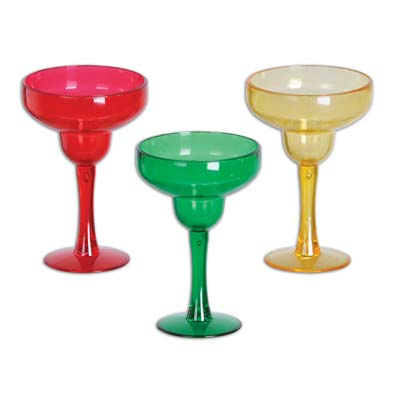 Margarita Shot Glasses 1 Oz