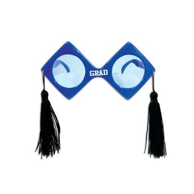 Grad Fanci-Frames - Blue