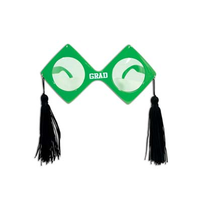 Grad Fanci-Frames - Green