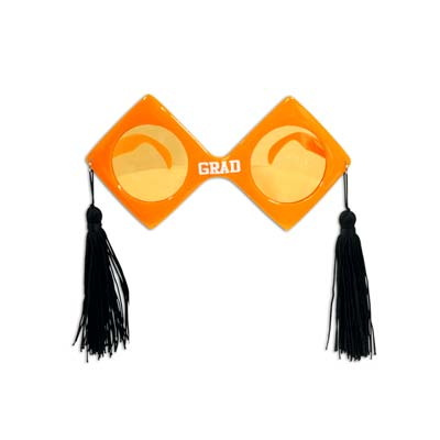 Grad Fanci-Frames - Orange