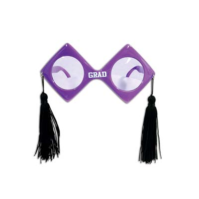 Grad Fanci-Frames - Purple