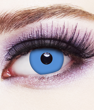 Novelty Contact Lenses - Selene