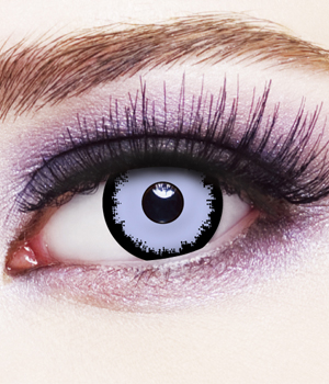 Novelty Contact Lenses - Lestat