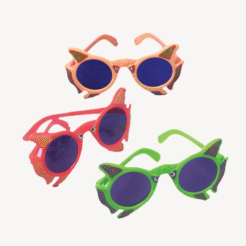 Fish Sunglasses