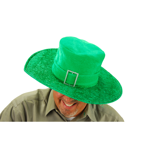 St Pats Big Daddy Hat