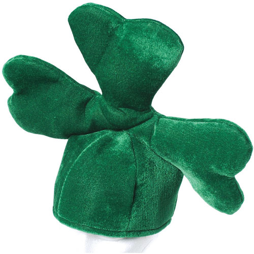 Shamrock Hat Adult