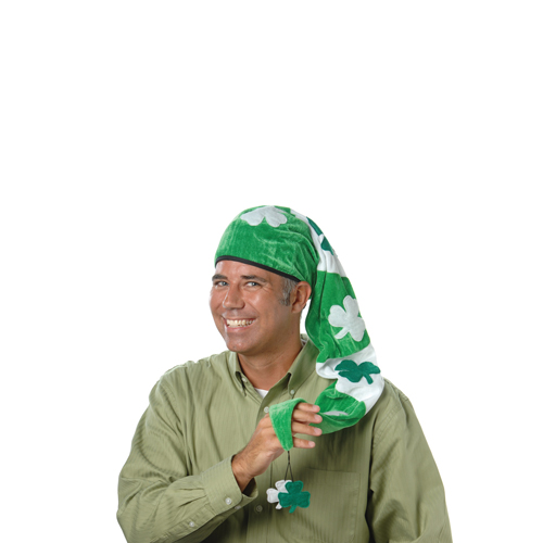 St Pats Stocking Cap