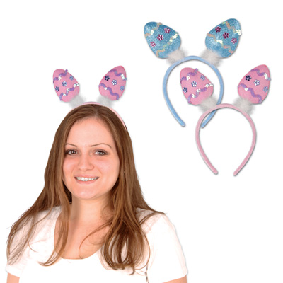 Easter Egg Boppers