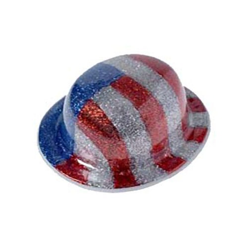 Patriotic Sparkle Derby
