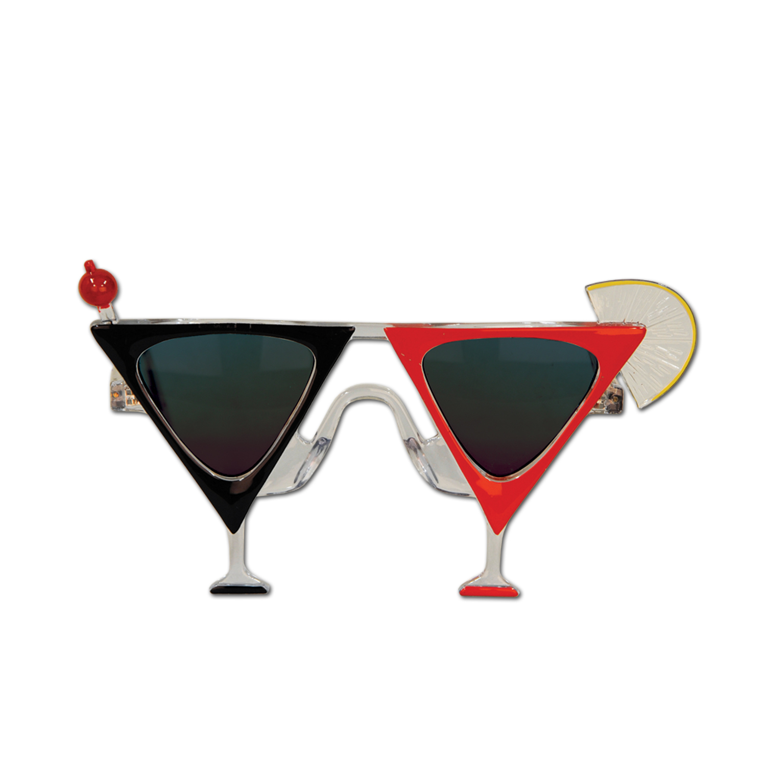 Martini Glass Fanci-Frames