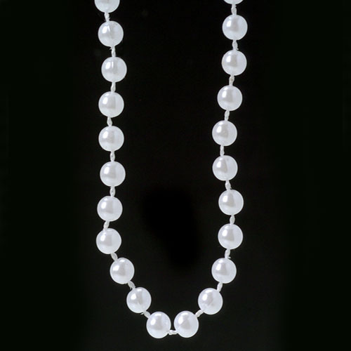 Pearl Necklace 33in
