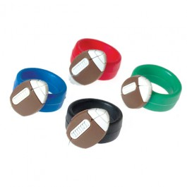 Football Rubber Rings