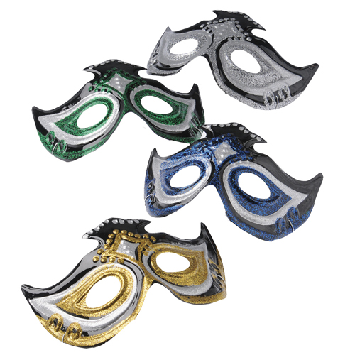 Glitter Eye Masks