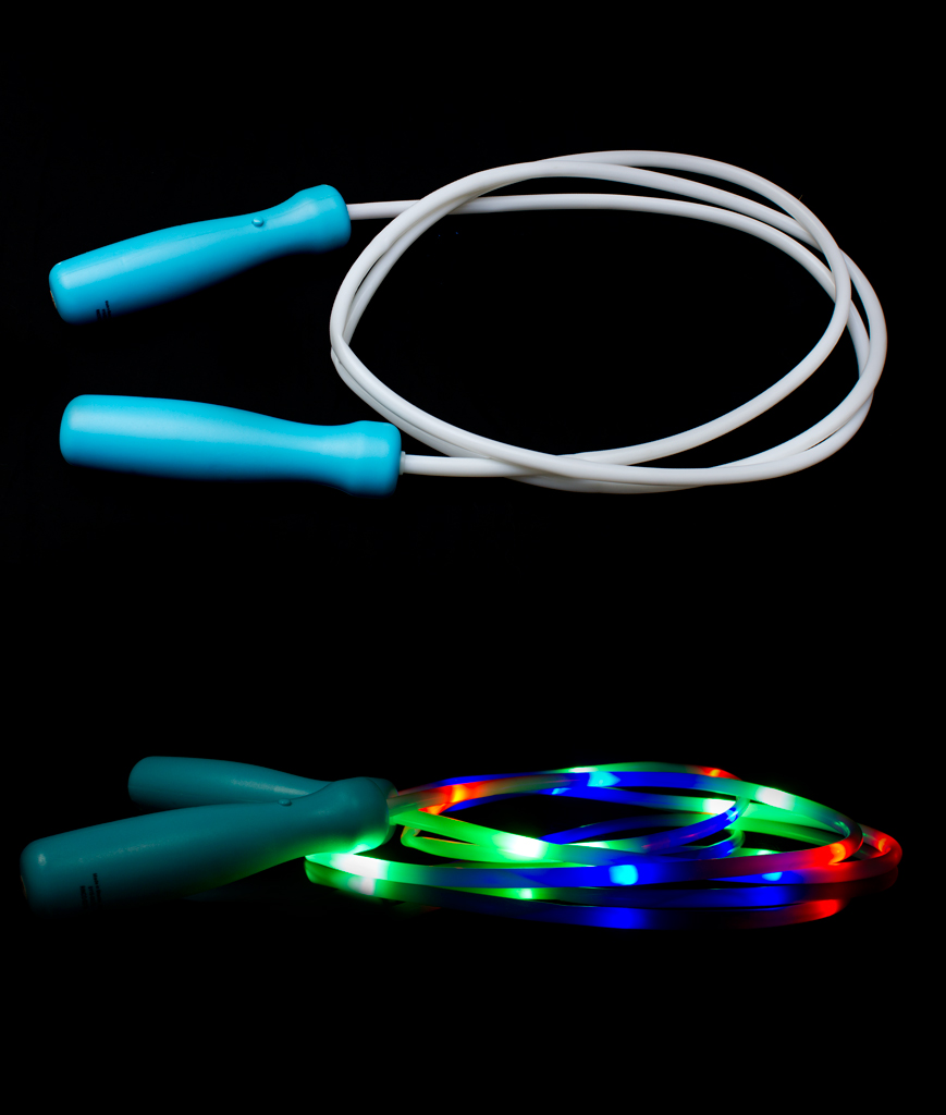 LED 100 Inch Jump Rope
