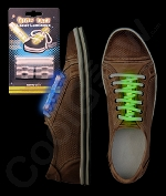 Glow Shoe Laces - Assorted
