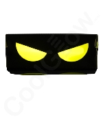 Glow Spooky Cat Eyes- Yellow