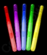 3 Inch Lollipop Glow Sticks - Assorted