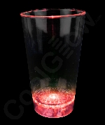 Fun Central AI271 LED Light Up 16oz Color Morphing Pint Glass
