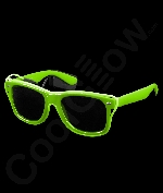 EL Sunglasses- Green