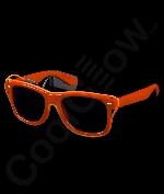 EL Sunglasses- Orange
