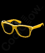 EL Sunglasses- Yellow
