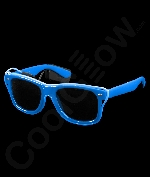 EL Sunglasses- Blue