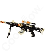 LED 22 Inch Special Ops Rifle