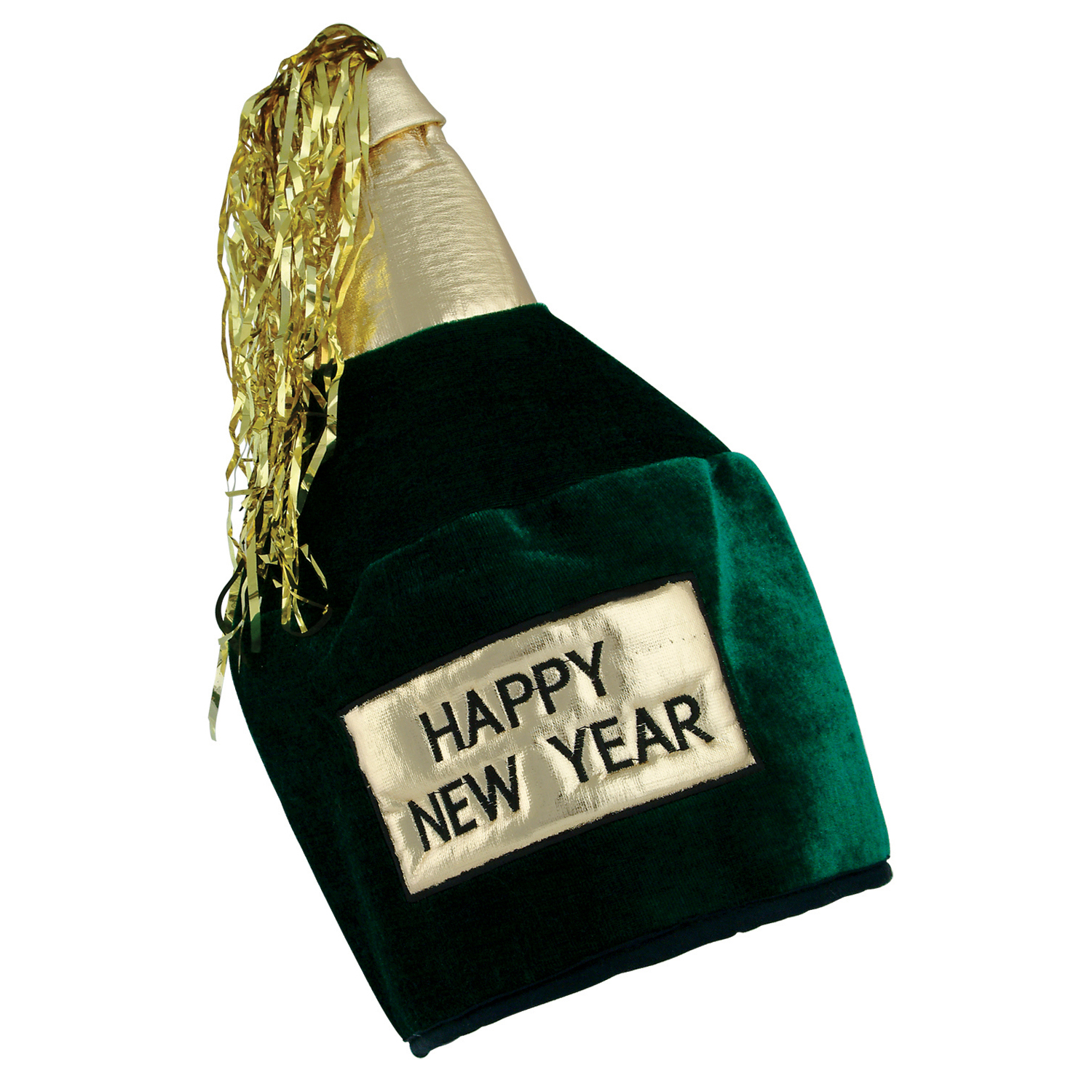 HNY Bottle Head Hat