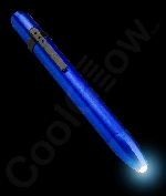 LED Pen Light-Blue