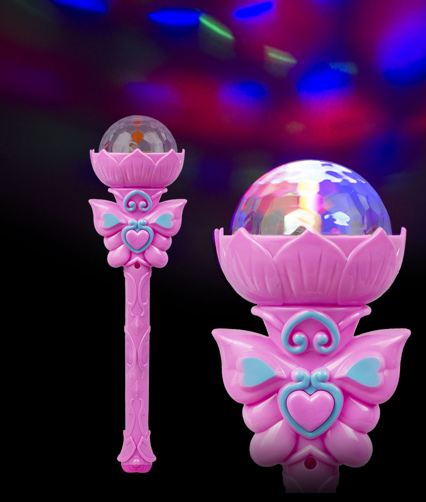 LED Fairy Wand