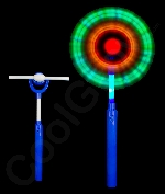 Fun Central X869 LED Light Up Windmill Wand