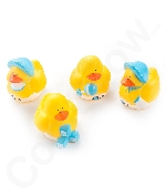 Baby Shower Rubber Duck - 24 ct