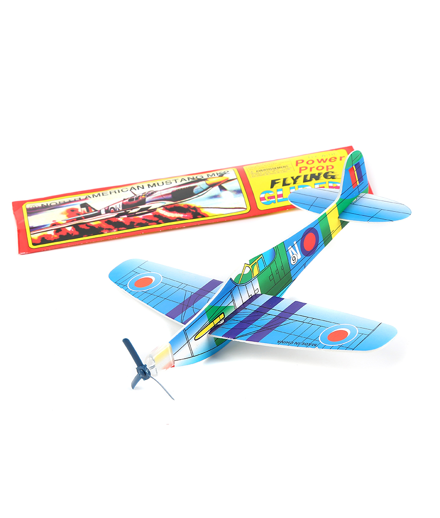 Fun Central AY822 8 Inch Novelty Glider Planes 24ct