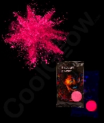 Fun Central AT980 Blacklight Color Powder 70g - Pink
