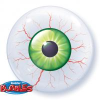 22 Inch Floating Eyeball Bubble