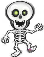 33 Inch Dancing Skeleton