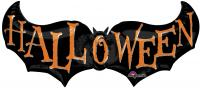 41 Inch Halloween Bat Balloon
