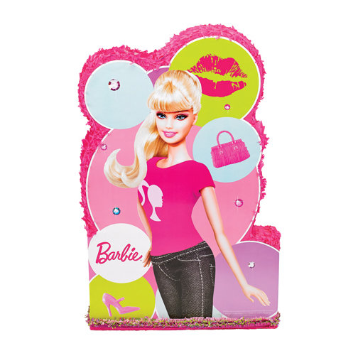 Barbie Giant Pinata