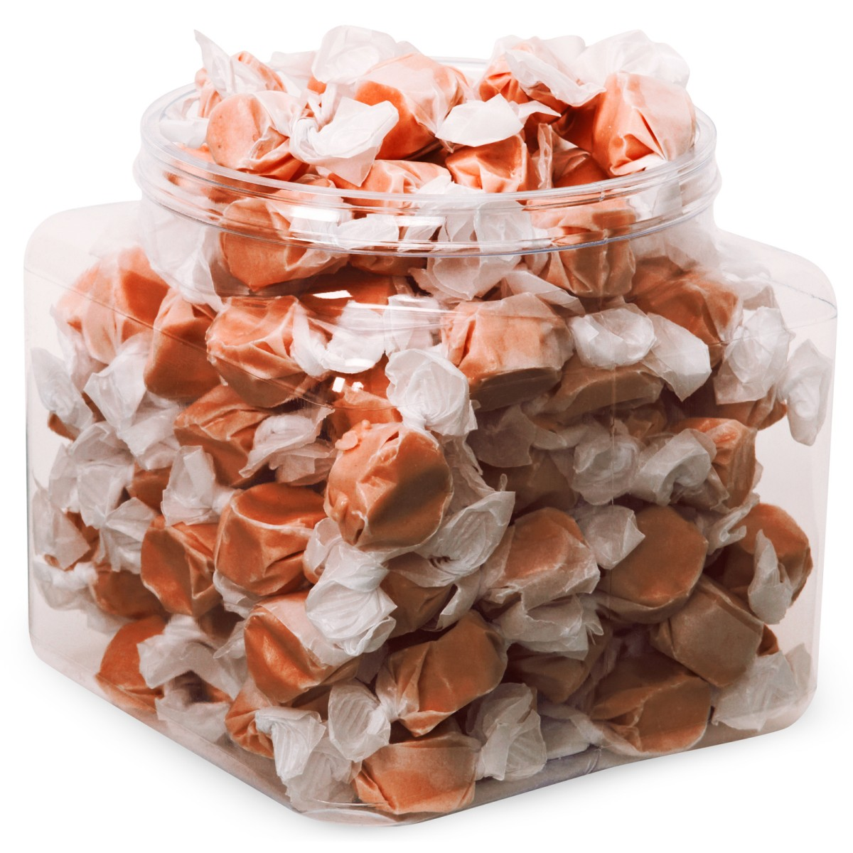 Brown Taffy