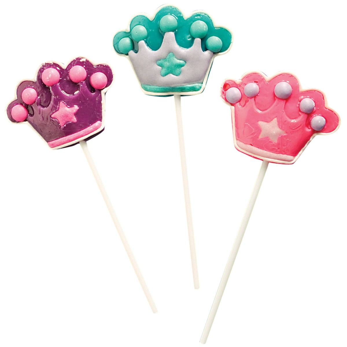 Princess Lollipops